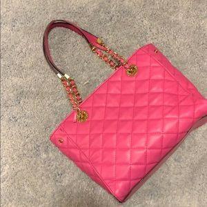 ALDO quilted purse